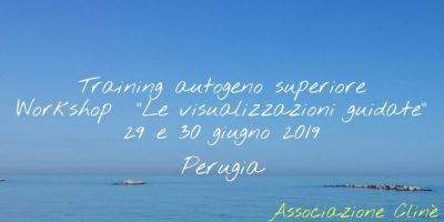 Workshop Psicologi Perugia